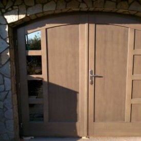 Garážové dvere