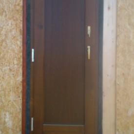 Terasové dvere