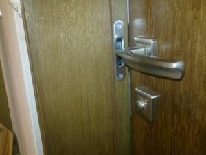 Interiérové dvere bezfalcové