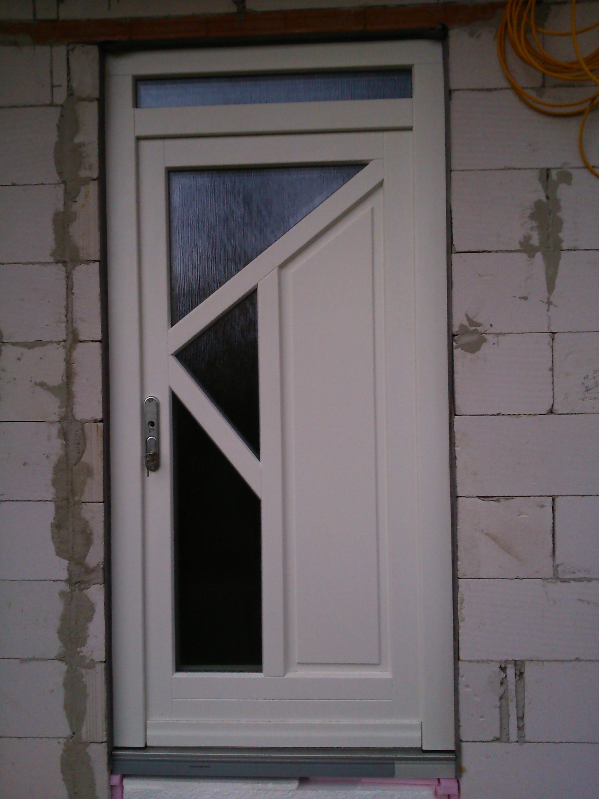 Vchodové dvere 2013