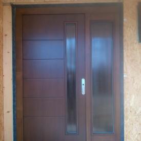Vchodové dvere TAURUS 92