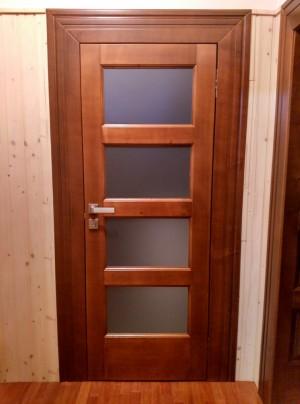 IInteriérové dvere bezfalcové